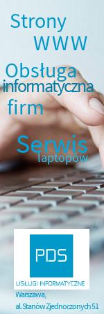 PDS Usługi informatyczne